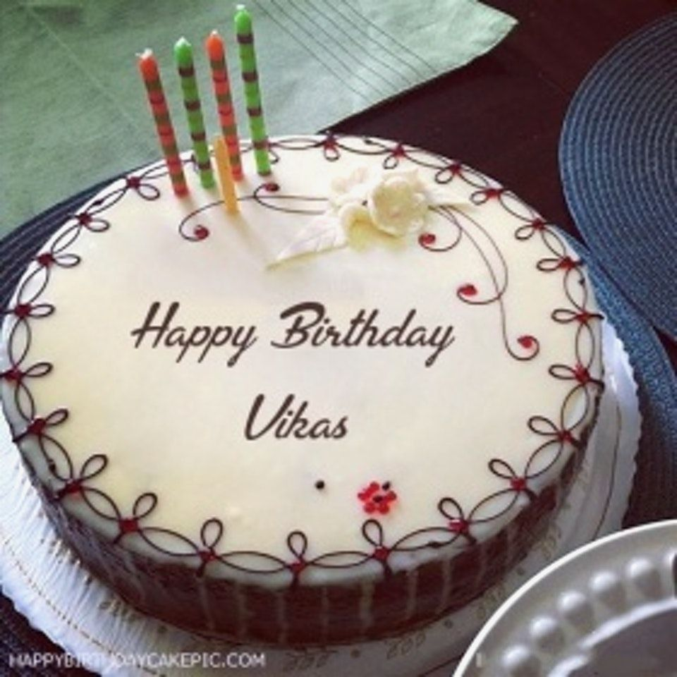 Happy Birthday Deepak Sir Cake Images Imaganationface