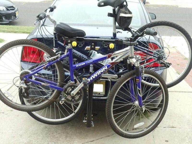 swagman deluxe bike frame adapter bar