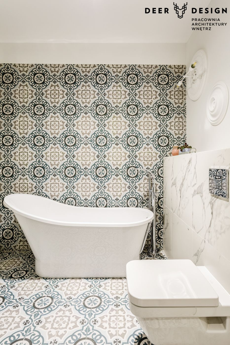 Lazienka Bathtub Bathroom Alcove Bathtub