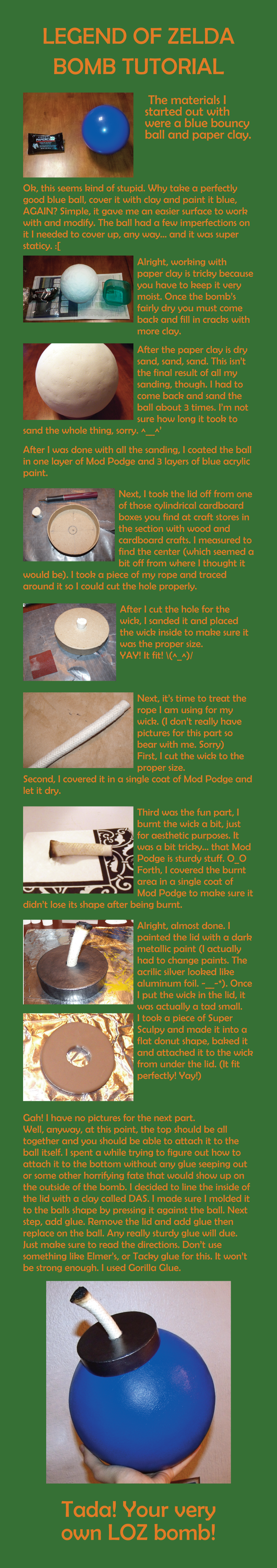 Loz bomb tutorial by vp land of laiantart on deviantart loz bomb tutorial by vp land of laiantart on link cosplaycosplay baditri Images