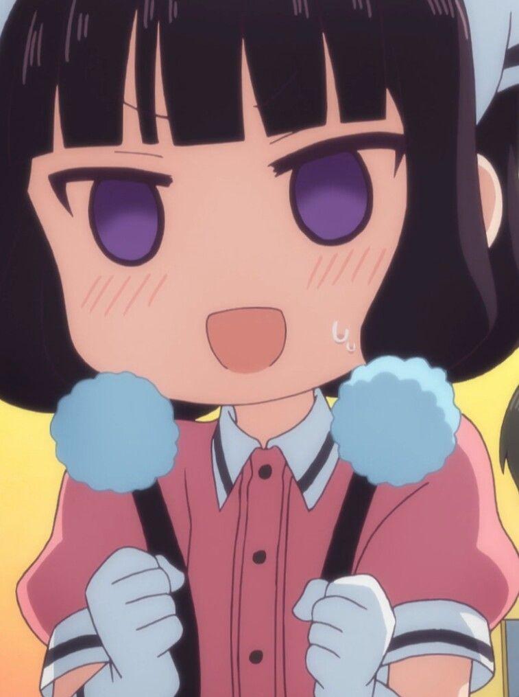 Maika Blend S Anime Awesome Anime Anime Funny