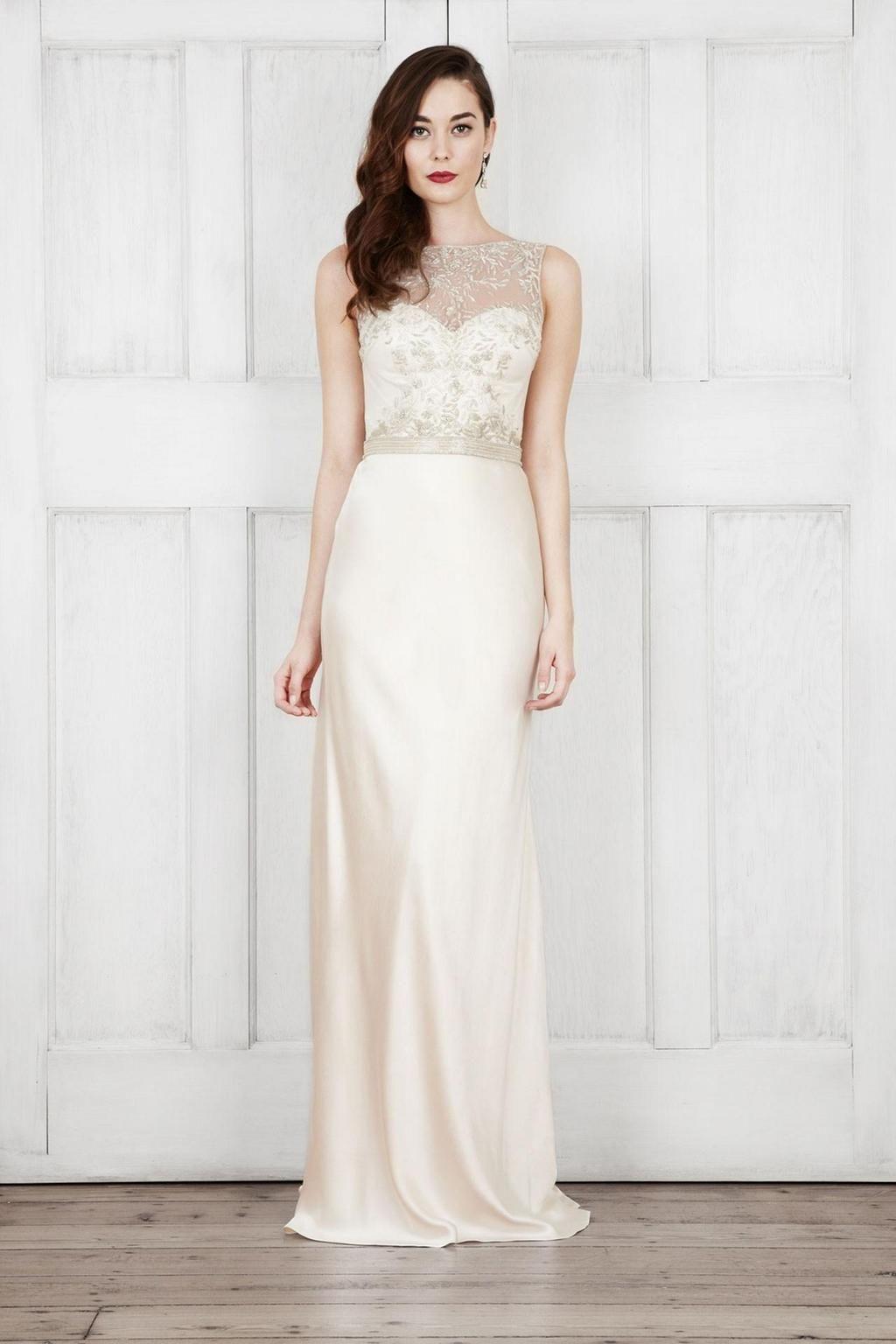 Brides Magazine on | Elegant