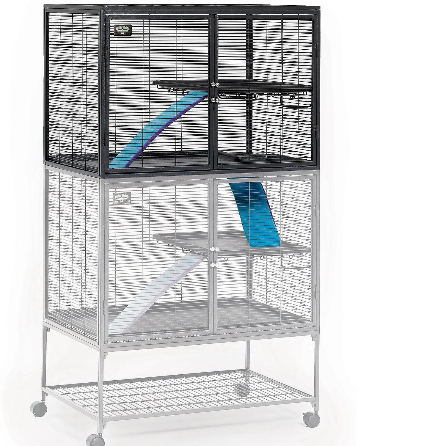 Midwest Critter Nation Add On Unit 36 Cages For Sale Critter Nation Cage Small Pets #ware #living #room #series #ferret #home