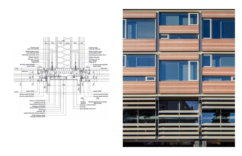 Garrison Architects Pod Hotel Brooklyn Pod Hotels Hotel
