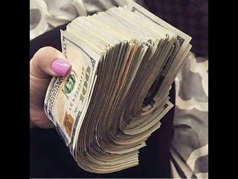 كيف تصبح غنيا في اسبوع فقط 7 ايام شاهد Youtube Money Stacks Money Money Cash