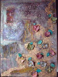 Golden Rush by NatalieBramasole