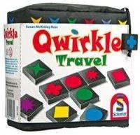 Qwirkle Travel Aros Dyskont Ksiazkowy Hurtownia Ksiazek Qwirkle Travel Lunch Box