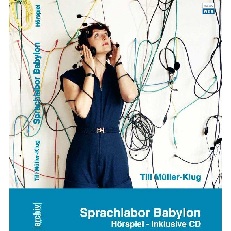Babylon Sprache