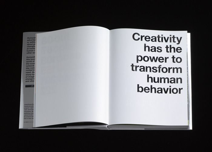 Creativity has the power to transform human behavior leo burnett quotes