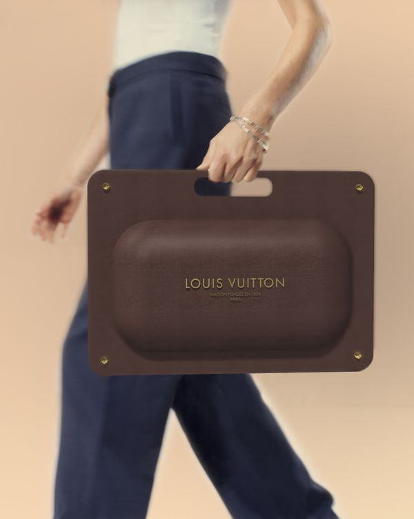 Louis Vuitton Ecological Packaging by Jessica Cheix b9264abb05e0c