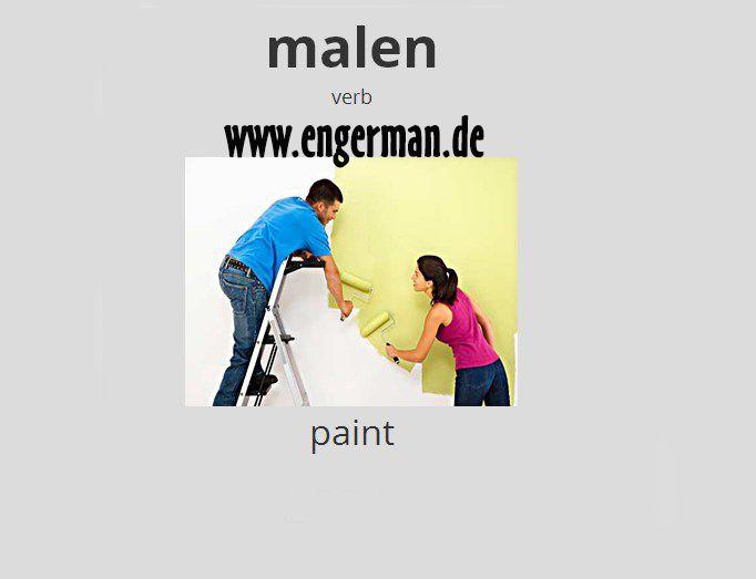 malen-paint www.engerman.de