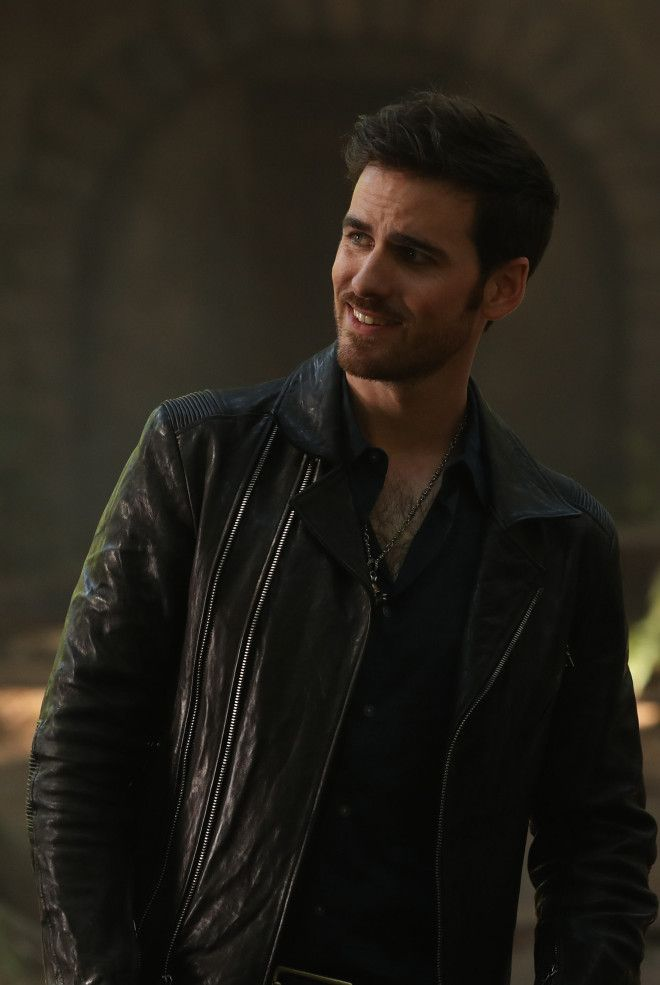Once Upon A Time Season 7 Photos Colin O Donoghue Once Upon A Time