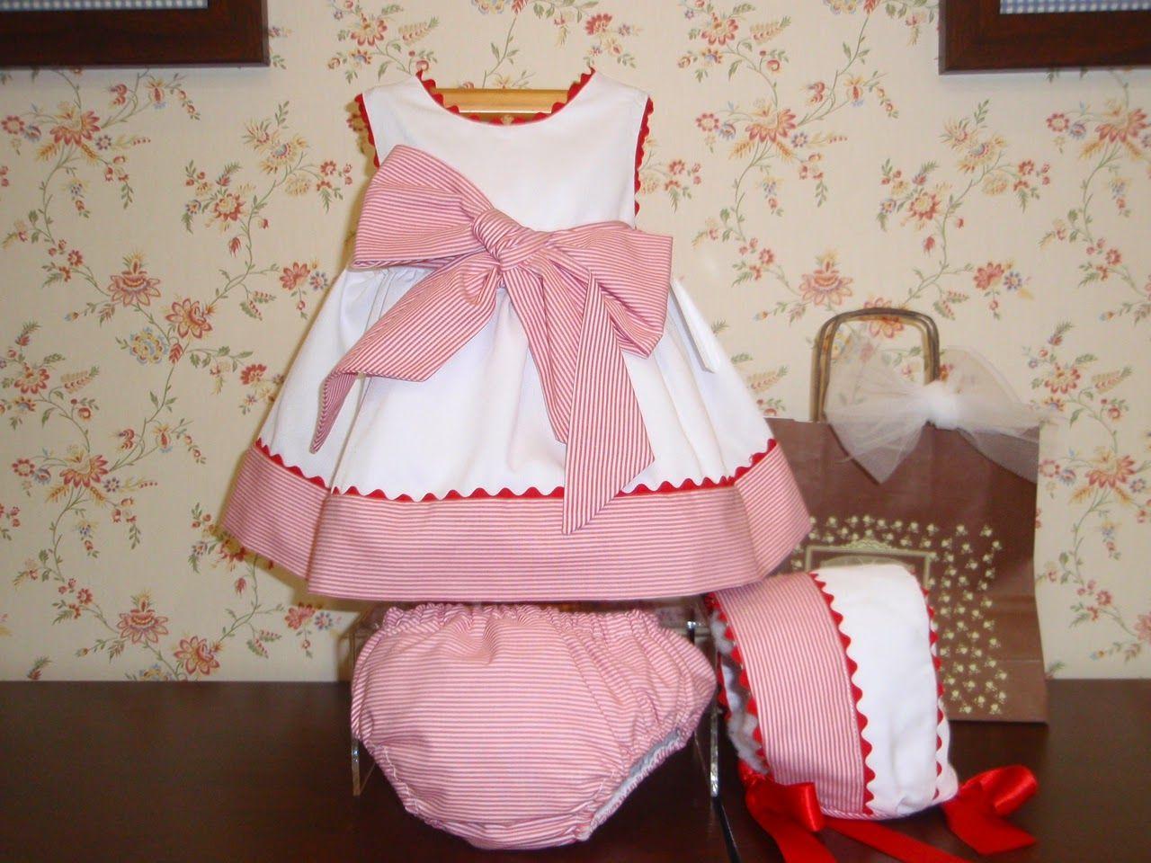 ver ropa de bebe en c&a
