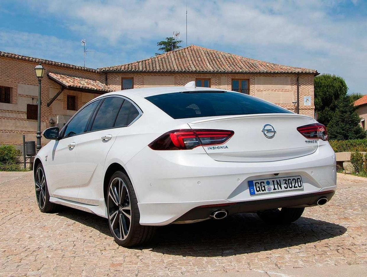 Opel Insignia 2020 Price In Usa Picture 2020 Car Reviews