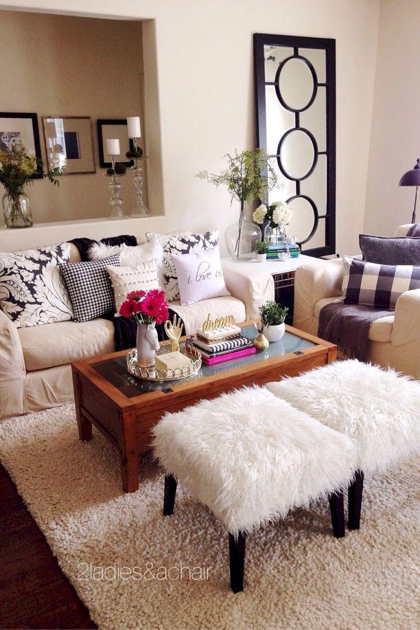 Apartment Decorating Ideas for Couples06 Home decor Pinterest
