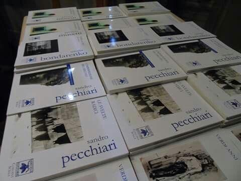 Arte e Poesia - Provincia di Pordenone 16 ottobre 2015