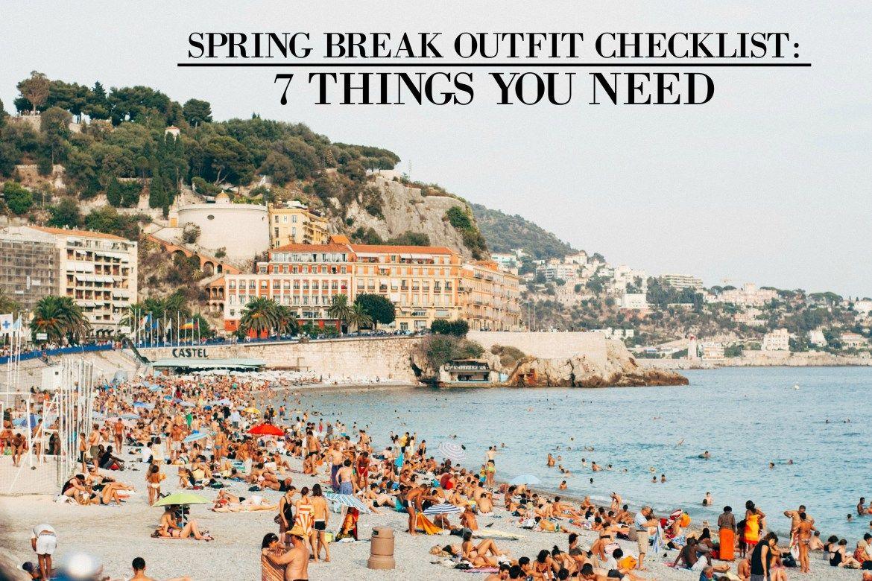 How To Make Money During Spring Break