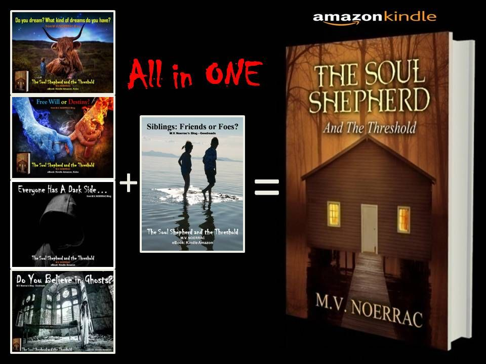 Available As E Book Format At Kindle Amazon The Soul