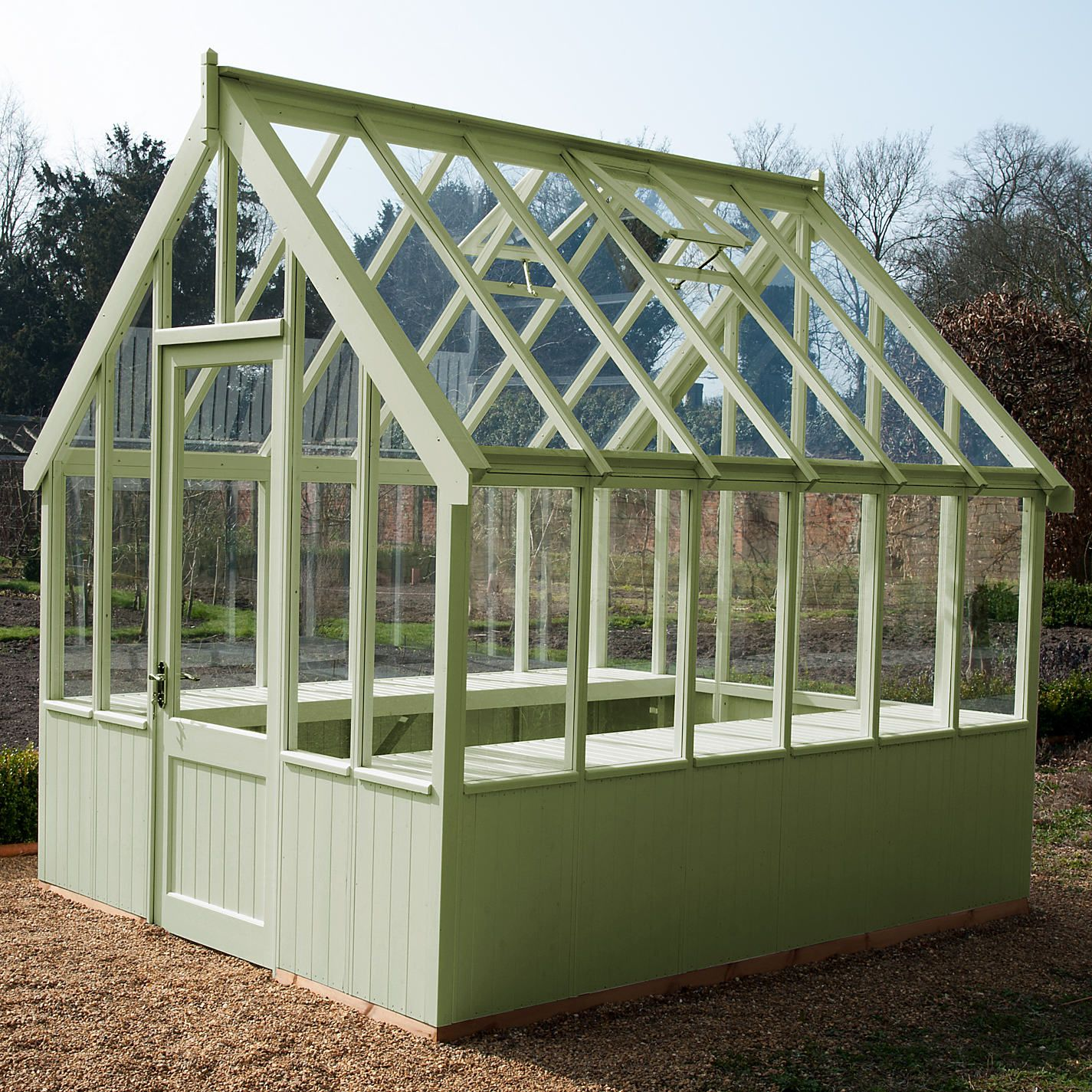 3m x 3m green house - Google Search