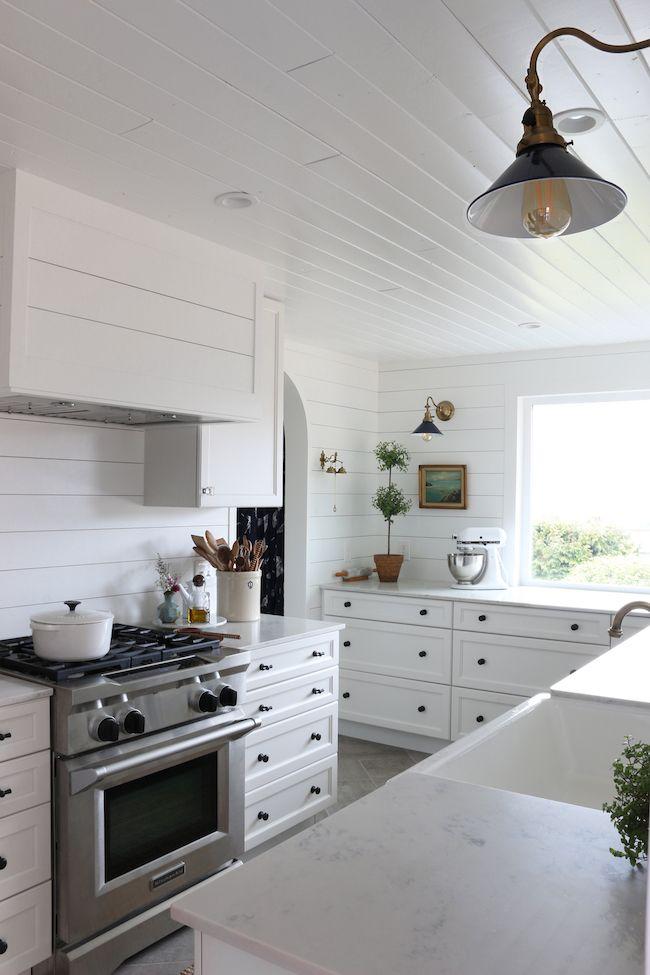 Farmhouse | Kitchen | Pinterest | Küche umgestalten, Küche und Die küche