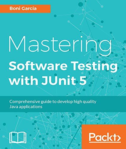 Mastering Software Testing with JUnit 5 Pdf Download e-Book - java developer resumes