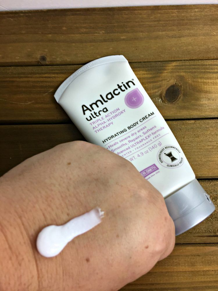 Serious Care for Softer Skin-Amlactin @AmLactin #ad http://kellysthoughtsonthings.com/softer-skin-amlactin/