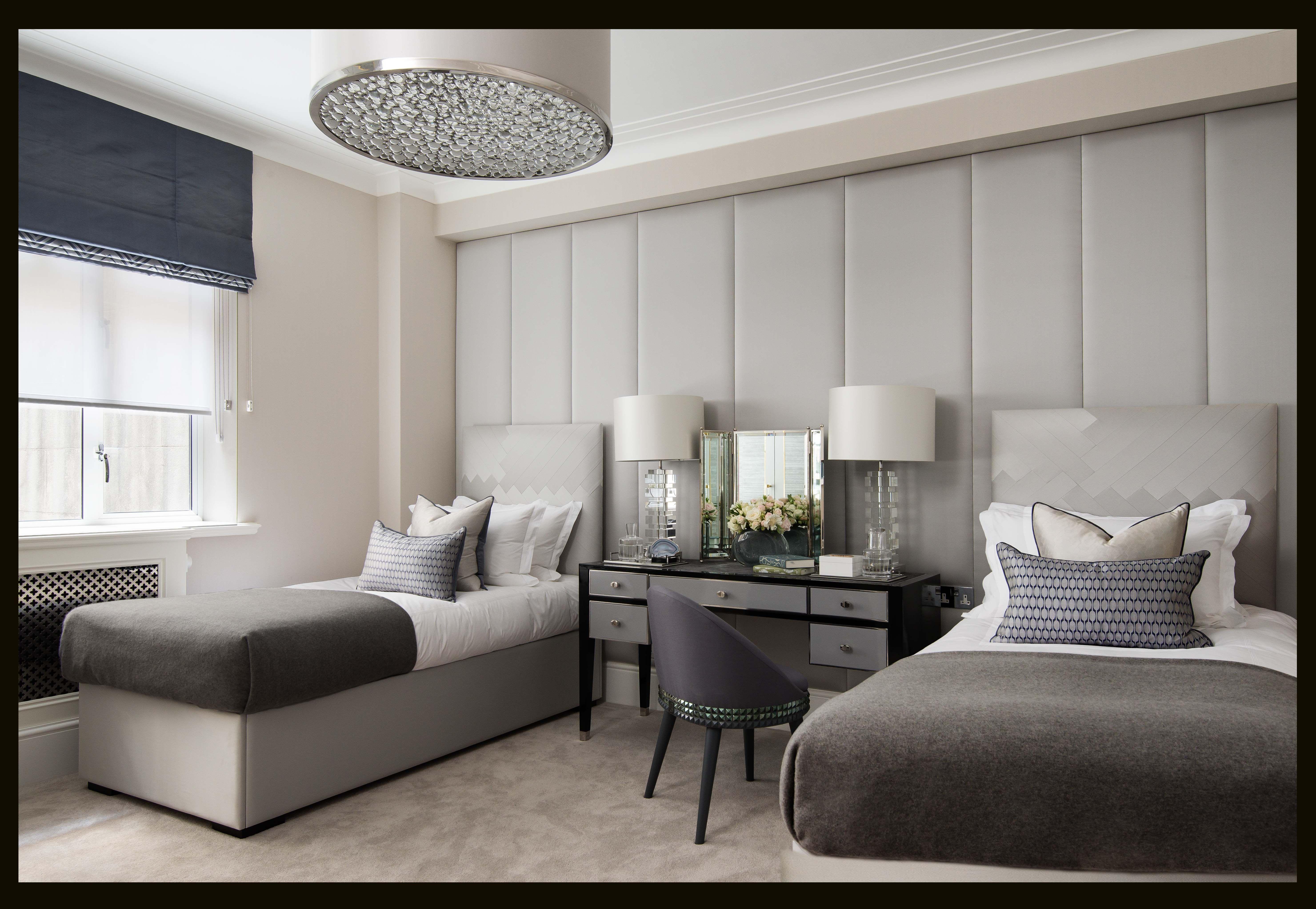 Interior Designers in Qatar Katharine Pooley Luxury