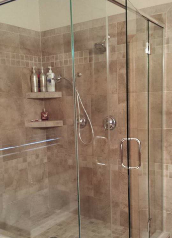 How To Clean The Shower U0026 Tub