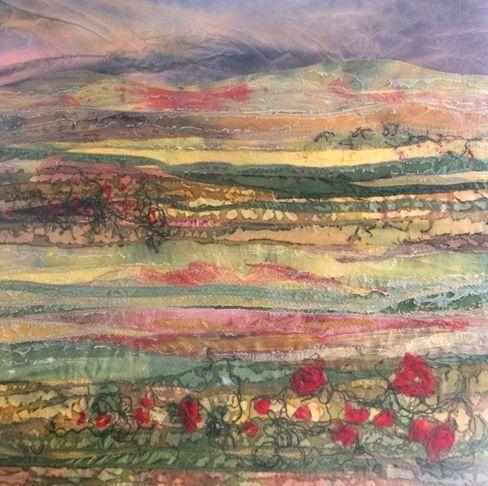 After the Rain - Judith Reece