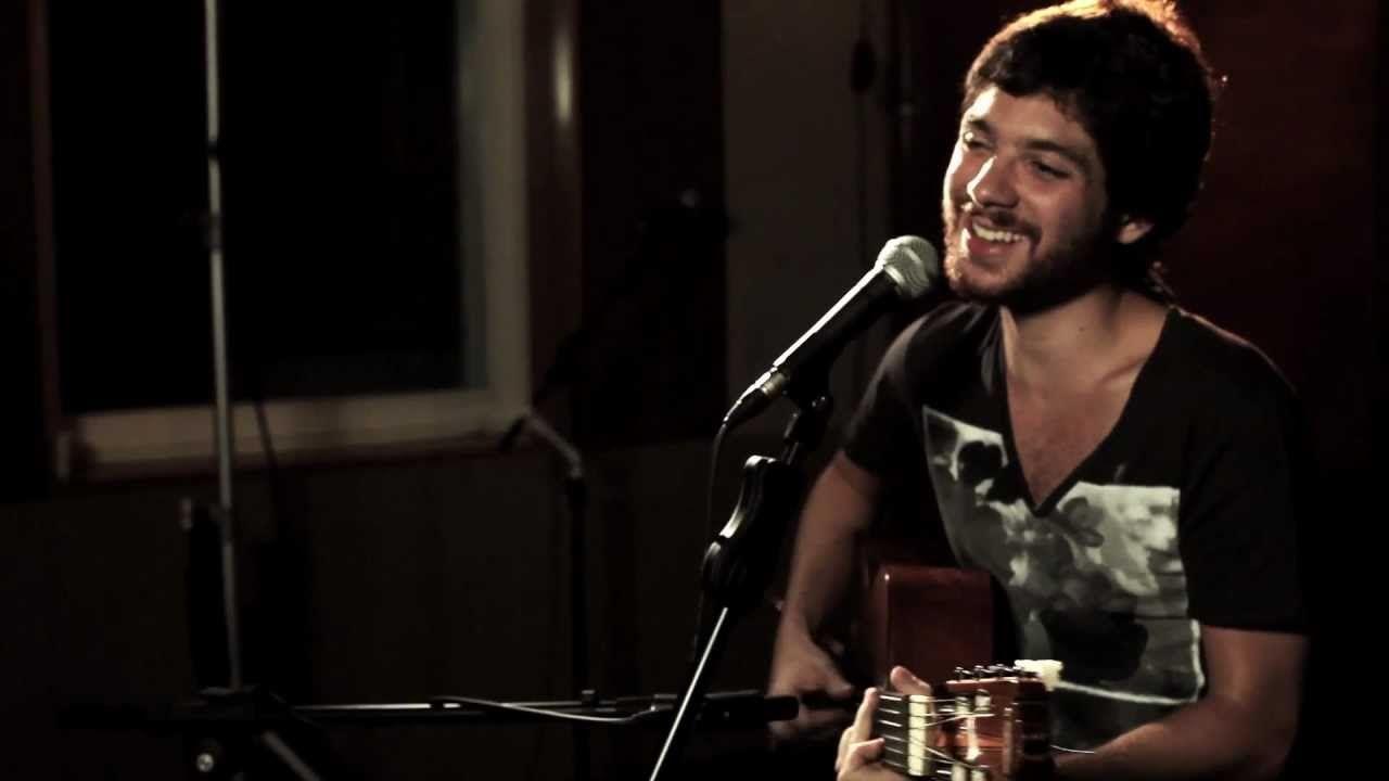 Dani Black - Juntos Outra Vez (ao vivo em estúdio)