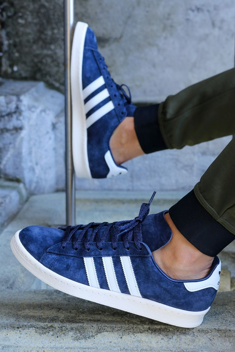 adidas Originals Campus 80s 'Japan Vintage' | Mode homme
