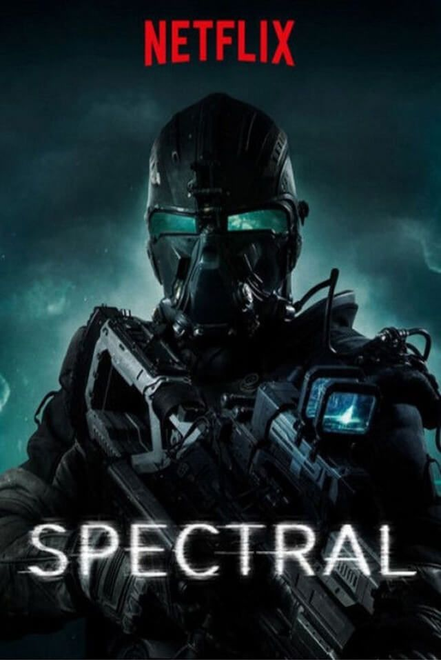 Spectral 2016 Filmes Completos Online Gratis Filmes Hd Filmes
