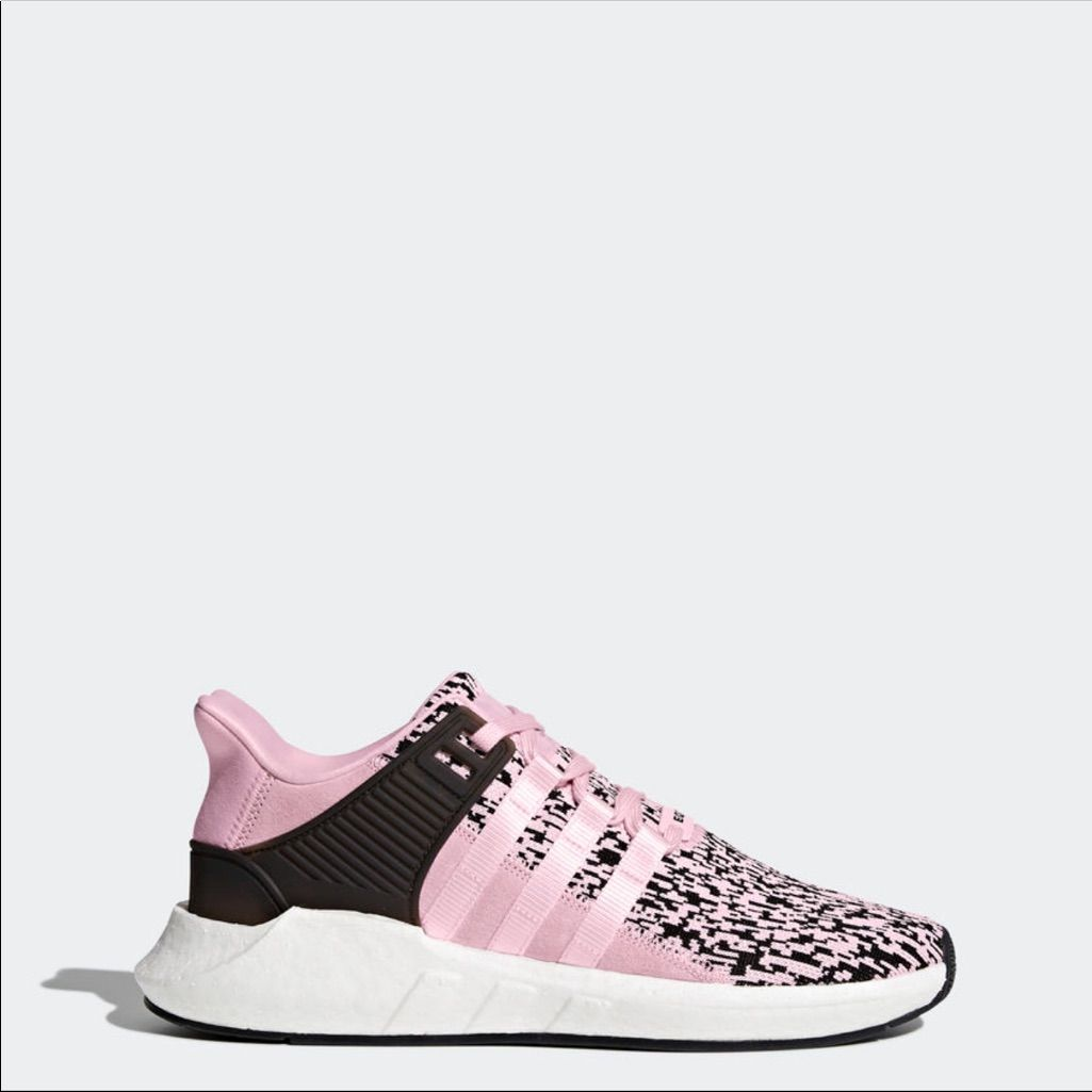adidas Shoes | Adidas Eqt Support 9317 Shoes Pink Glitch