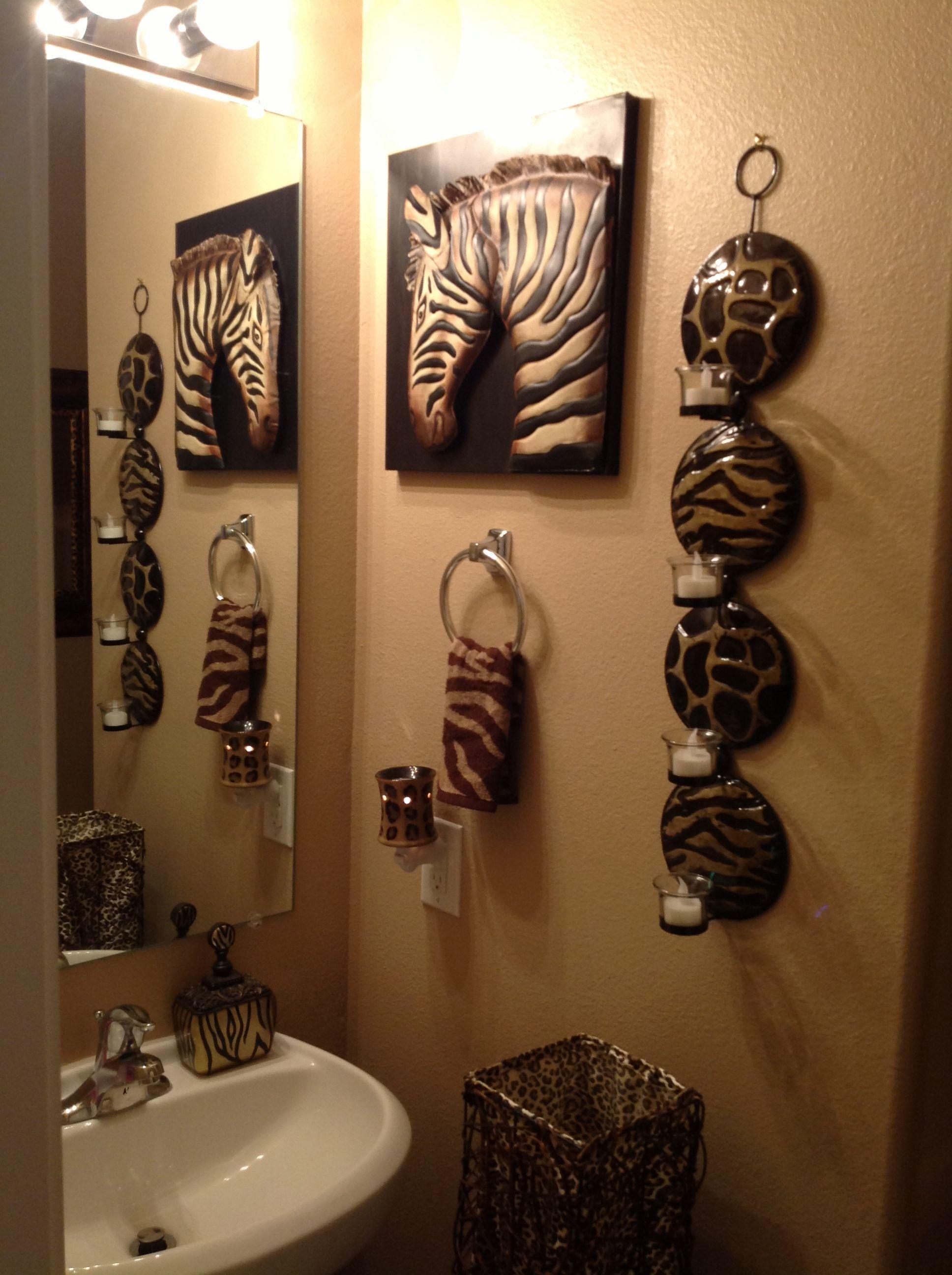Pin On House Room Ideas For The Sims Global House Ideas African themed bathroom decor