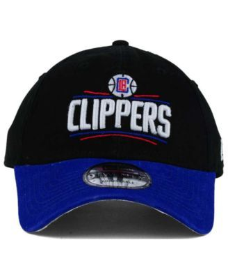 100% authentic a682c 27794 ... promo code for new era los angeles clippers 2 tone shone 9twenty cap  302fc 2edfe