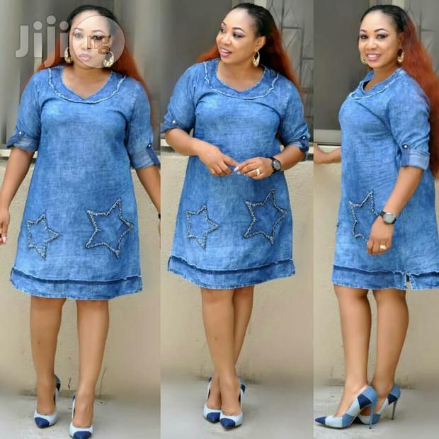 f95abdd4a7 Turkey Jean Gown for sale in Isolo