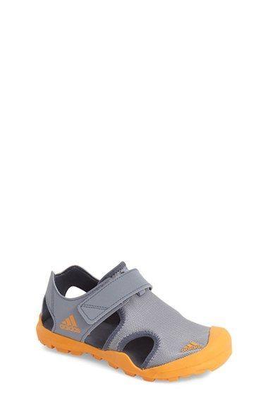 a7aed2700c9e adidas  Captain Toey  Sandal (Toddler