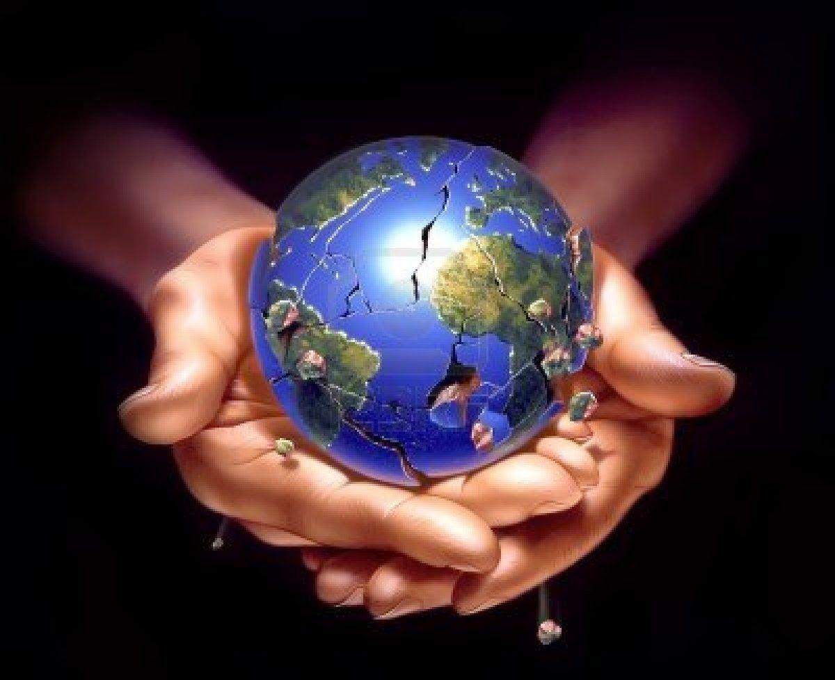 Ecologie Environnement Nature La Journee Mondiale De La Terre Journee Mondiale De La Terre Jour De La Terre Photo De Planete
