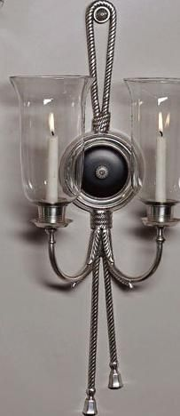 Lamp And Lighting Grey Color Picture Wall Some Example Candle Best Decoration Concepts Silver Sconces White Ideas