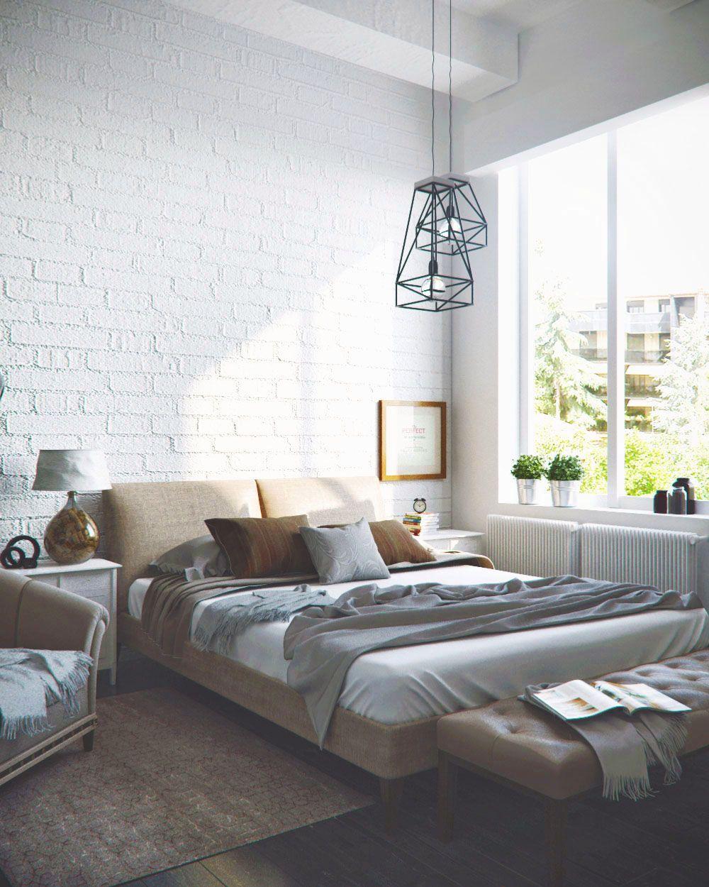 3d Interior Room Design: Decoração, Quartos, 3d Max
