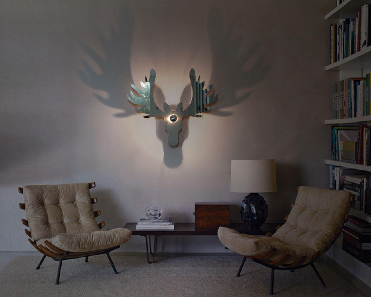 Luminaire design avec ombre port e retrouvez toutes nos - Luminaire chambre design ...
