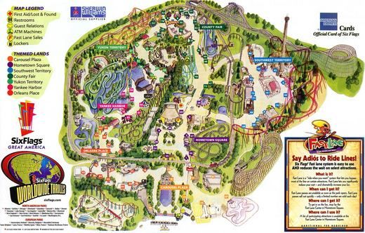 Pin by Arthur E on Art amusement park in other parks of ...