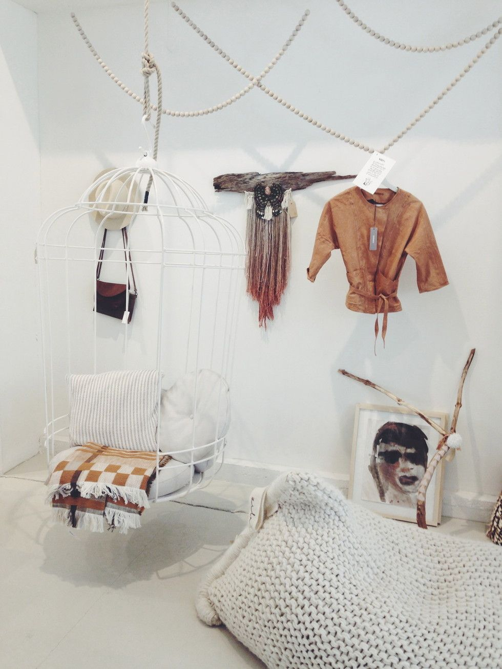 Sukha Amsterdam - shop // © modernekohome