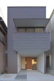 グレー ガルバリウム 外観 の画像検索結果 住宅 外観 家 外観