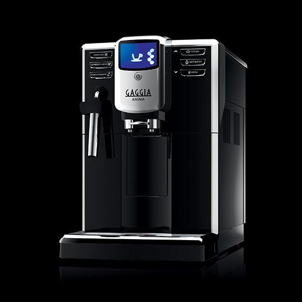 Automatic Espresso Machine, Espresso