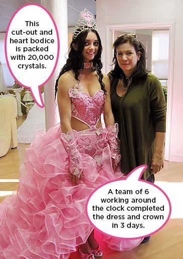 Priscilla Matrimonio Gipsy : My big fat american gypsy wedding