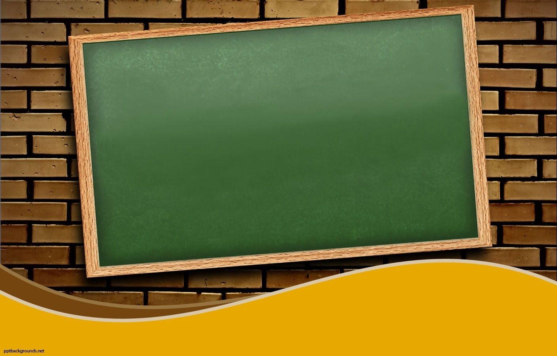 Free School Board Backgrounds For Powerpoint