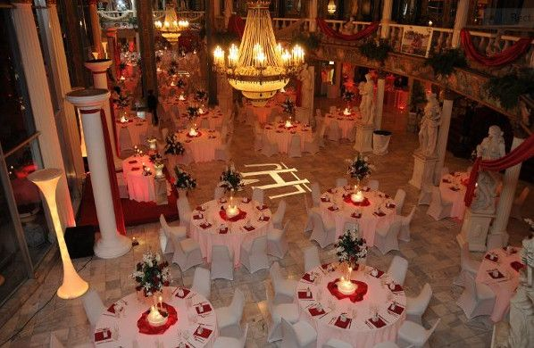 Kapok Special Events Wedding Ceremony Reception Venue Florida