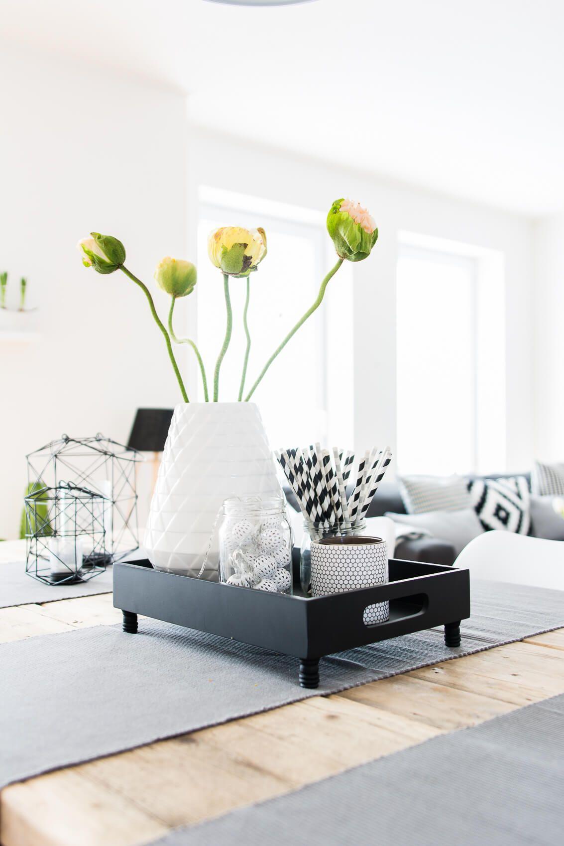 dining room living room esszimmer wohnzimmer decoration dekoration einrichtung - Einrichtung Esszimmer Wohnzimmer