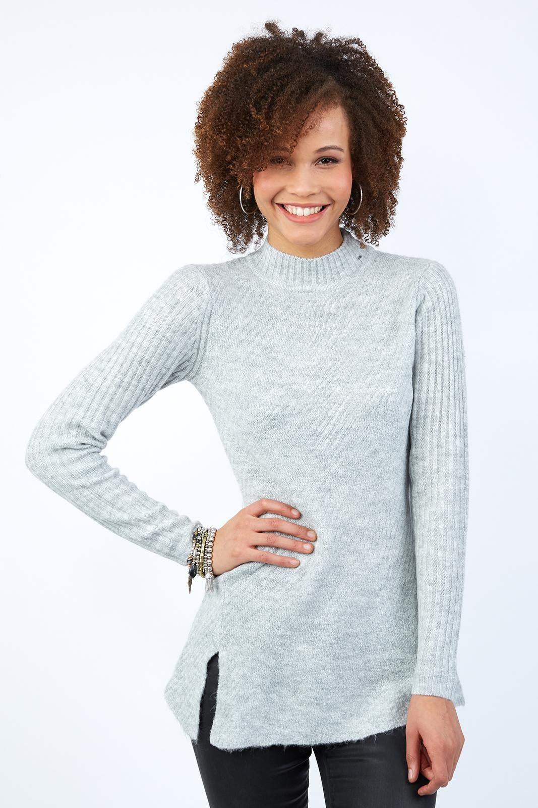 ALLISON JOY Cozy Tunic Sweater | Tunic sweater and Tunics
